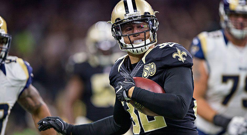 NFC #4: New Orleans Saints - Bildquelle: 2016 Getty Images