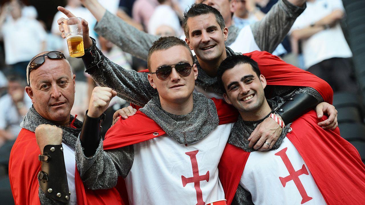 england-fan-12-06-11-AFP.jpg - Bildquelle: AFP