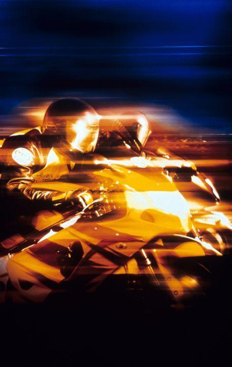 BIKER BOYZ - Artwork - Bildquelle: DreamWorks SKG