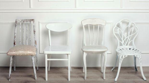 Outdoorküche Möbel Nähen : Alte möbel restaurieren und streichen anleitung sat ratgeber