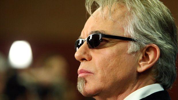 Billy Bob Thornton - Bildquelle: getty AFP