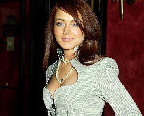 Galerie: Lindsay Lohan - Bildquelle: AP