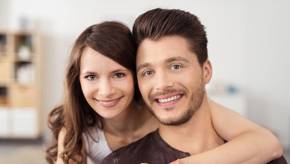 steinbock und jungfrau teilen laut liebeshoroskop viel. Black Bedroom Furniture Sets. Home Design Ideas