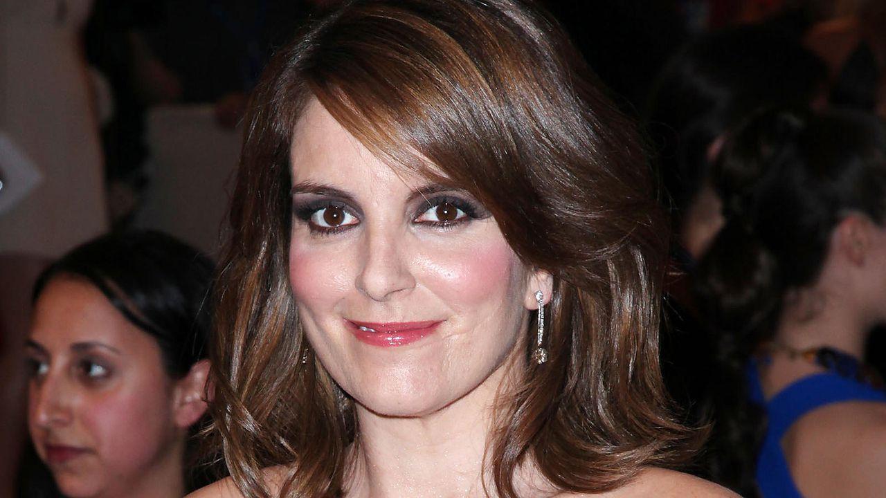 Tina Fey - Bildquelle: Andres Otero/WENN.com