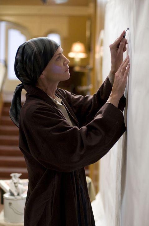 Die Kunst von Georgia O'Keeffe (Joan Allen) entwickelt sich zu höchster Form und sie scheint sich von ihrem Mann Alfred Stieglitz befreien zu könn... - Bildquelle: 2009 Sony Pictures Television Inc. All Rights Reserved.
