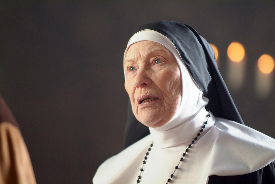 Schwester Rabiatas (Ingeborg Lapsien) Nonnen sind alles andere als bieder ... - Bildquelle: action image