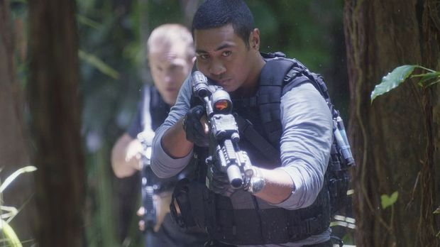 Hawaii Five-0 - Hawaii Five-0 - Staffel 9 Episode 2: Der Mann, Der Vom Himmel Fiel