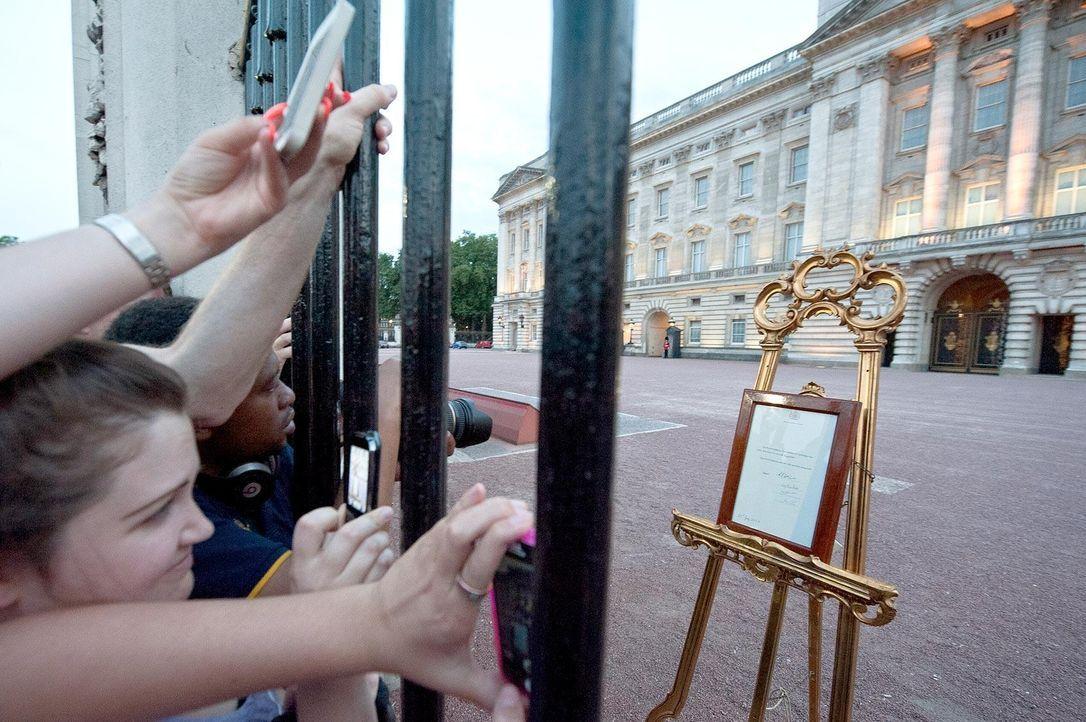 England-im-Babyglueck-130722-13-AFP.jpg 1700 x 1130 - Bildquelle: AFP
