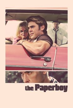 The Paperboy - THE PAPERBOY - Artwork - Bildquelle: 2012 PAPERBOY PRODUCTIONS...