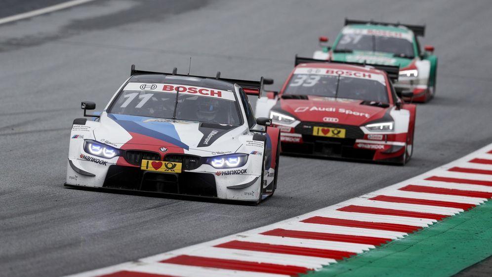 2019 bekommen die Werksteams von Audi und BMW Konkurrenz von Kundenteams - Bildquelle: LAT