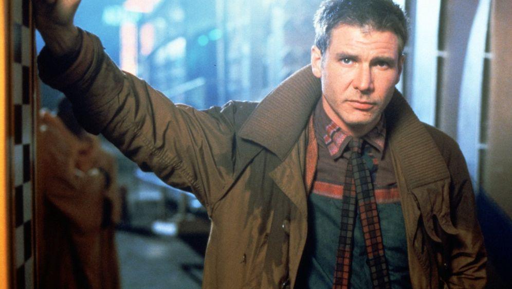 Blade Runner - Bildquelle: Warner Bros.