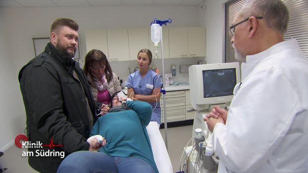 Klinik Am Südring - Klinik Am Südring - Ein Zwilling Kommt Selten Allein