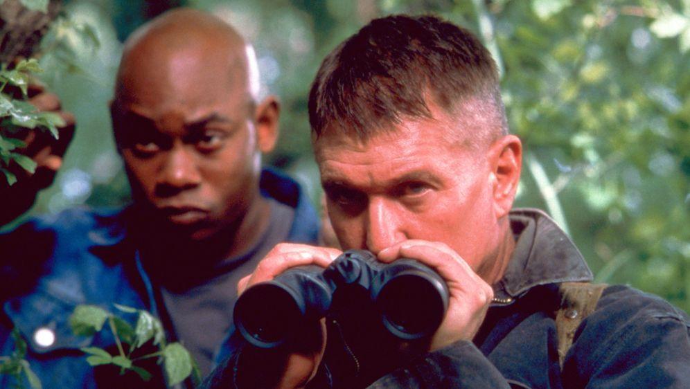 Sniper 2 - Bildquelle: Columbia Pictures Corporation