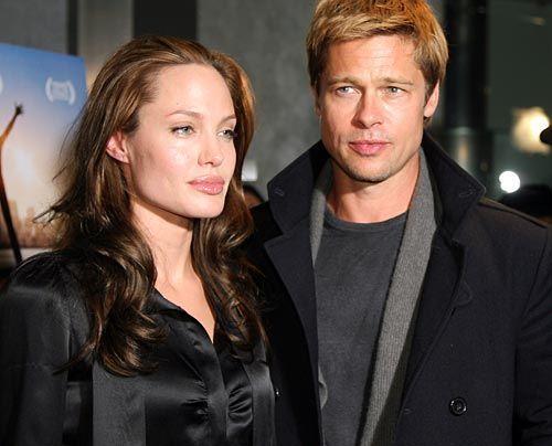 Galerie: Angelina Jolie - Bildquelle: AFP