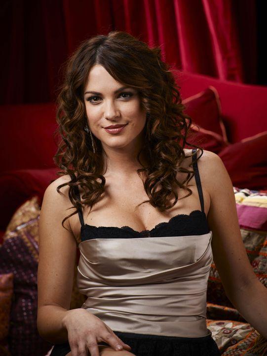 (1. Staffel) - Die Suche nach Mr. Right gestaltet sich für Sara (Danneel Ackles) äußerst schwierig - deshalb ist sie über ihre ganz besondere Fr... - Bildquelle: Mitchell Haaseth NBC Universal, Inc.