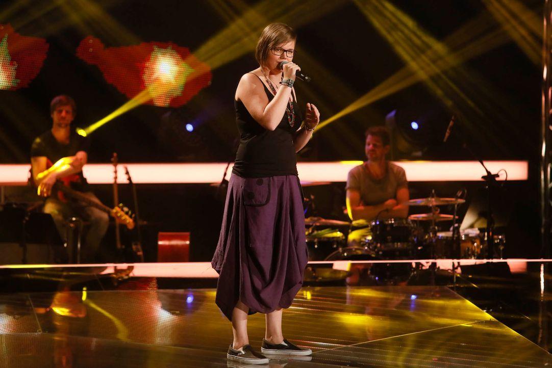 TVOG-Stf06-Anna-Lena-06-ProSieben-Richard-Huebner-TEASER - Bildquelle: ProSieben/Richard Hübner