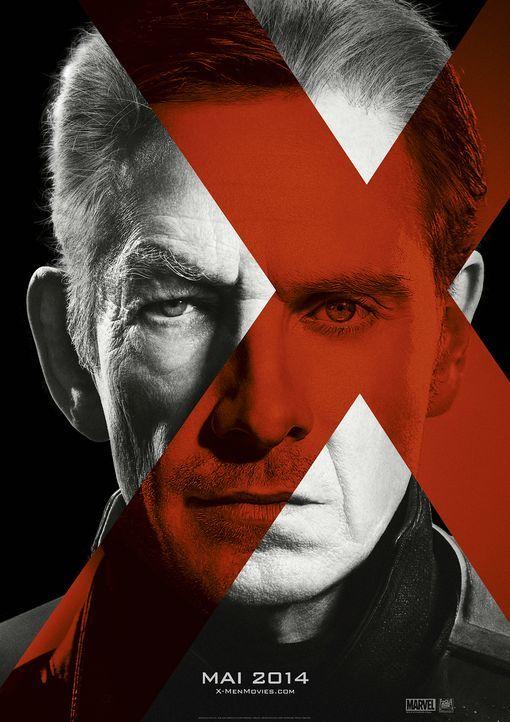 X-MEN-Zukunft-ist-Vergangenheit-Teaser-Plakat-1-20th-Century-Fox - Bildquelle: 2013 Twentieth Century Fox