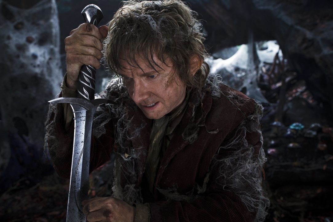 Der Hobbit: Smaugs Einöde - Bildquelle: 2013 METRO-GOLDWYN-MAYER PICTURES INC. and WARNER BROS.