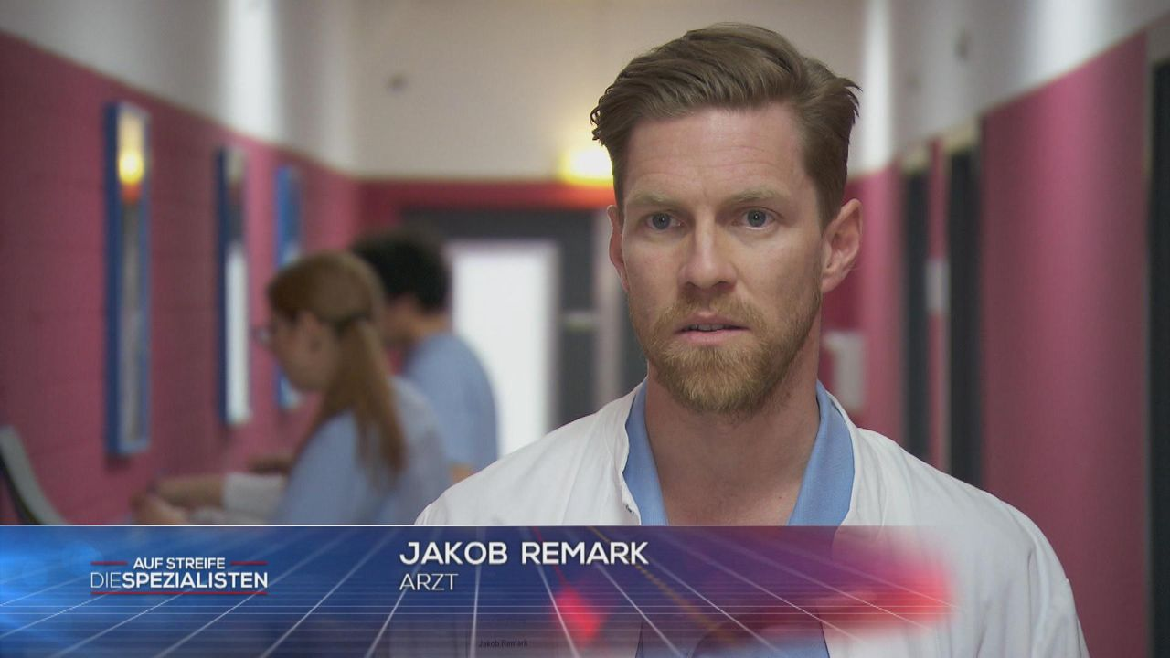 Jakob Remark