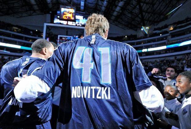 Ohne Dirk Nowitzki hält Dallas' Negativserie weiter an