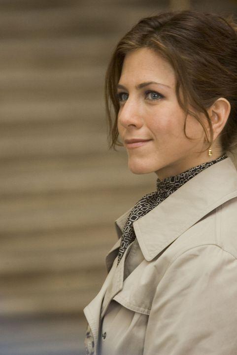 Mit ihrem schüchternen Lächeln gewinnt Lucinda (Jennifer Aniston) sofort das Herz des von Sorgen geplagten Werbefachmanns Charles. Doch die attrak... - Bildquelle: Miramax Films All rights reserved