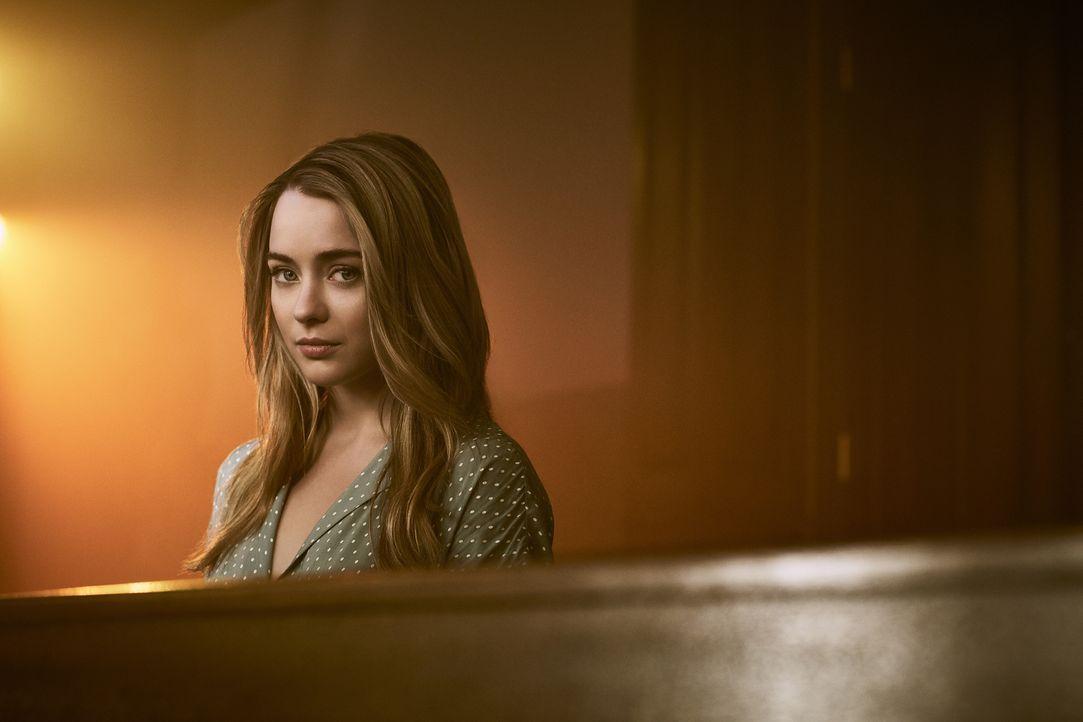(1. Staffel) - Alle halten Casey Rance (Hannah Kasulka) für das gute Mädchen, das am Sonntag in die Kirche geht und immer nett und zuvorkommend ist.... - Bildquelle: Patrick Ecclesine 2016 Fox and its related entities.  All rights reserved.
