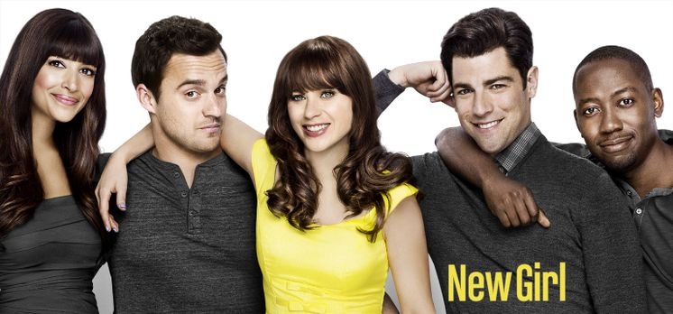 New Girl - (5. Staffel) - New Girl - Artwork - Bildquelle: 2016 Twentieth Cen...