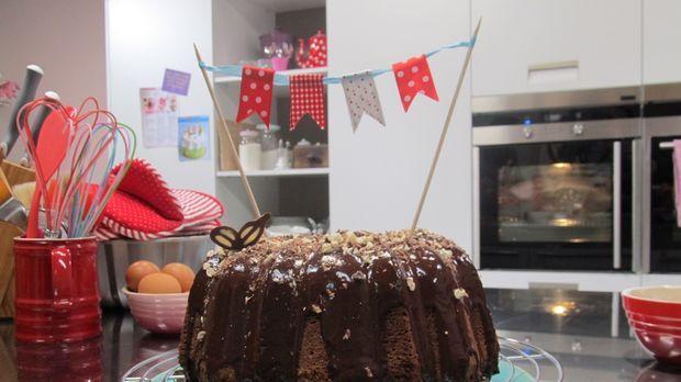 Schokoladen Kuchen Death By Chocolate