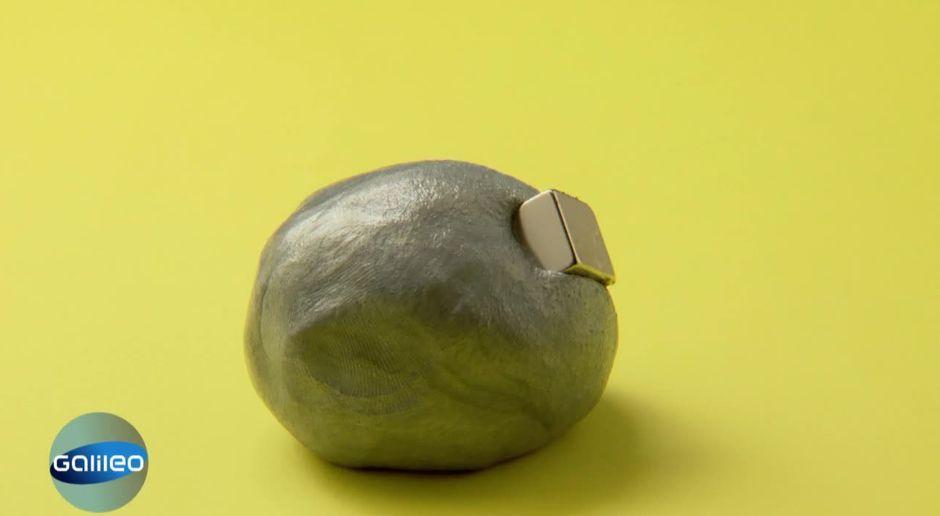 Intelligente Knete Was Kann Sie