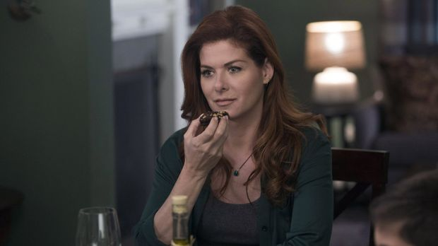 Ein neuer Fall wartet auf Laura (Debra Messing) und ihre Kollegen ... © Warne...