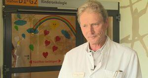 Prof. Lothar Schweigerer