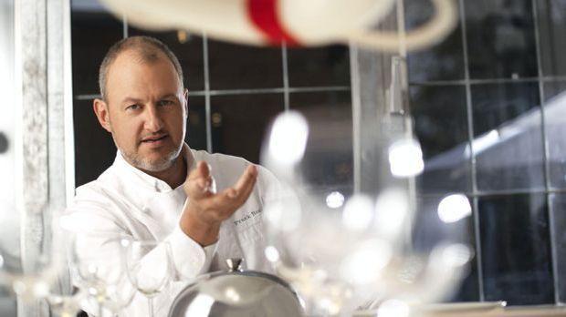 Pressebilder zur neuen Staffel von Rosins Restaurants mit Frank Rosin
