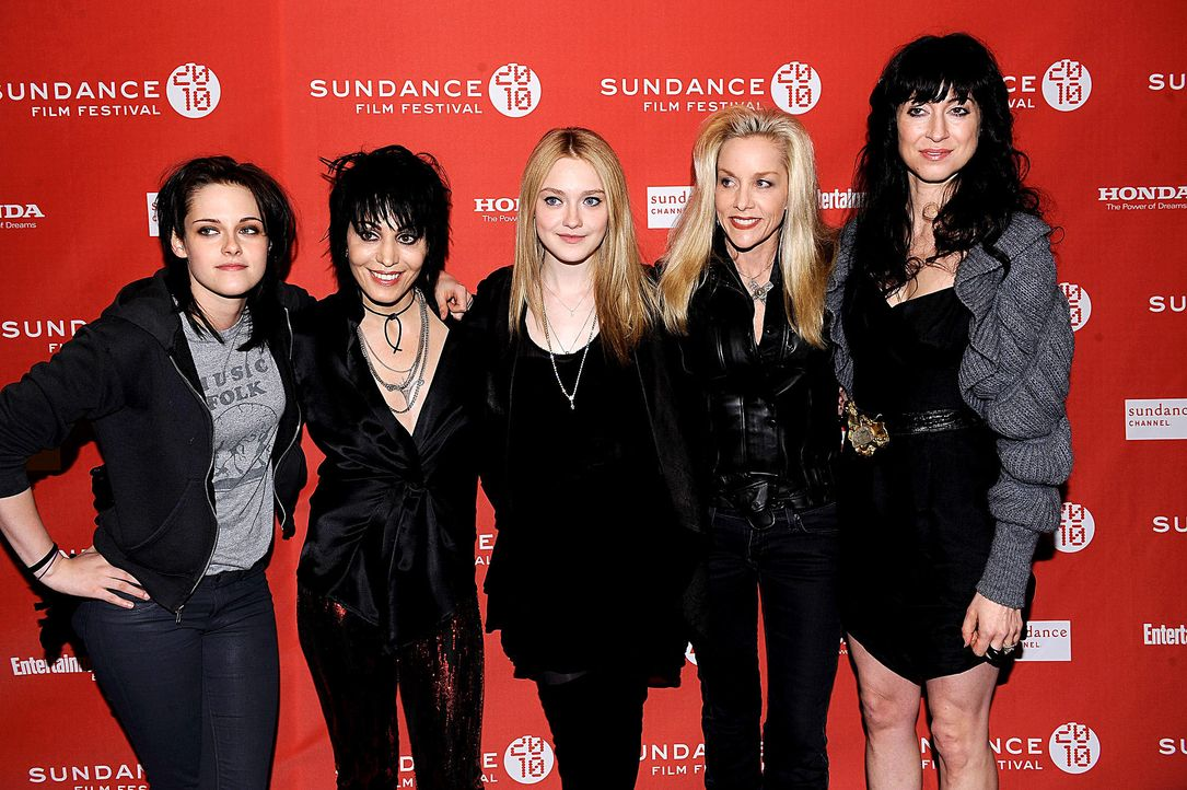 sundance-film-festival-the-runaways-10-01-24-getty-afpjpg 2000 x 1331 - Bildquelle: getty - AFP