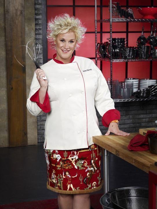 """(3. Staffel) - Zu salzig, zu fad, zu roh, zu weich - In """"Worst Cooks - Endlich schmeckt's!"""" versammeln sich die schlechtesten Hobbyköche des Landes,... - Bildquelle: Michael Lavine 2011, Television Food Network, G.P. All Rights Reserved"""