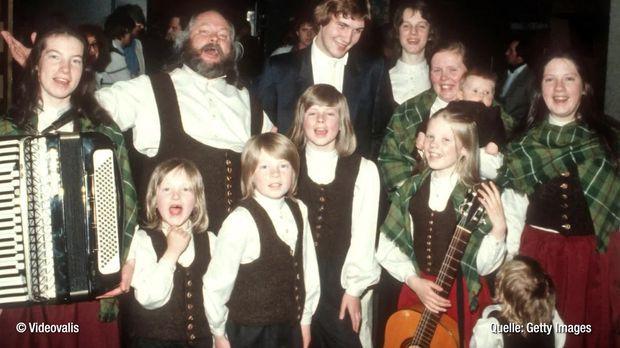 Paul Kelly Family