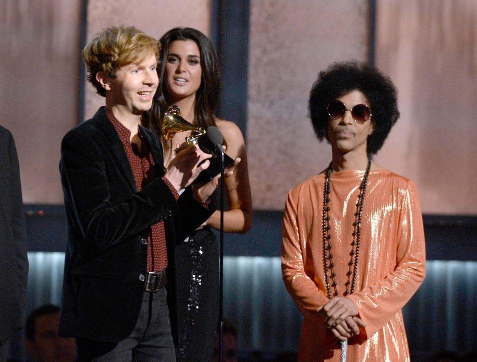 Grammy2015-150208-show-AFP (5) - Bildquelle: getty/AFP
