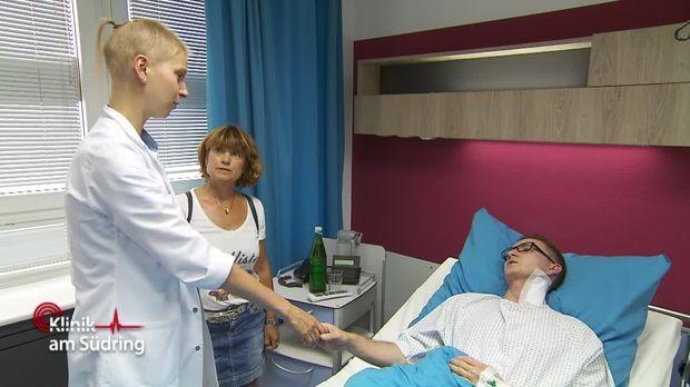 Klinik Am Südring - Klinik Am Südring - Muttersöhnchen