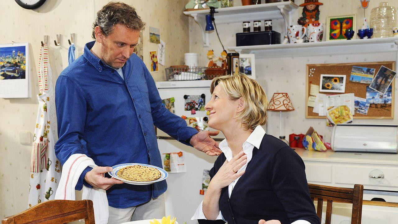 anna-und-die-liebe-folge-361-03-SAT1-Oliver-Ziebe - Bildquelle: Sat.1/Oliver Ziebe