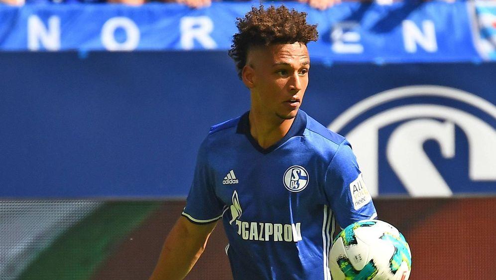 Wechsel nach Paris: Thilo Kehrer verlässt Schalke - Bildquelle: imago