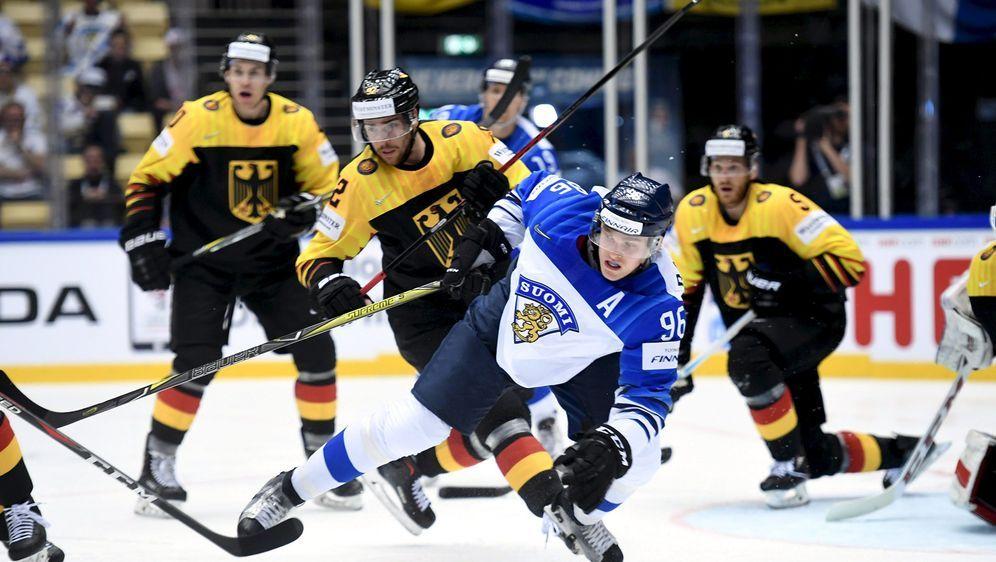 - Bildquelle: Martti Kainulainen/Lehtikuva/dpa