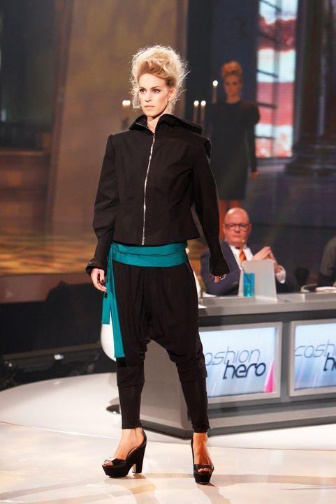 Fashion-Hero-Epi01-Show-69-ProSieben-Richard-Huebner - Bildquelle: ProSieben / Richard Huebner