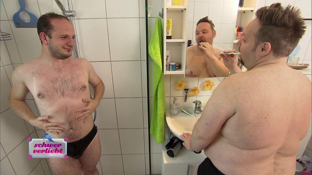 Schwer-verliebt-Episode-8-Bild07 - Bildquelle: SAT.1
