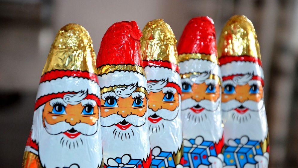 6 Fakten über den Nikolaus - Bildquelle: Pixabay