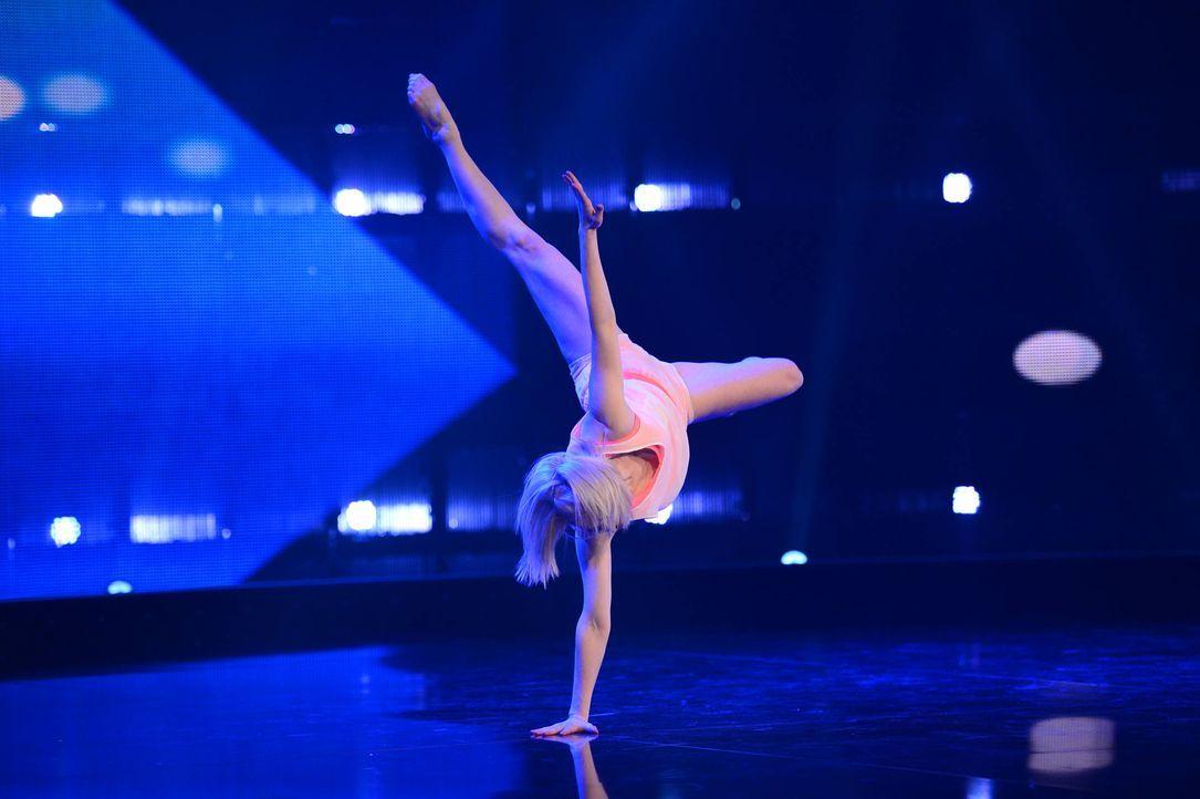 Got to Dance_4WW_3142 - Bildquelle: ProSieben