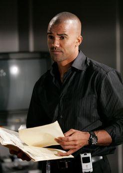 Criminal Minds - Ein neuer grausamer Fall beschäftigt Morgan (Shemar Moore) u...