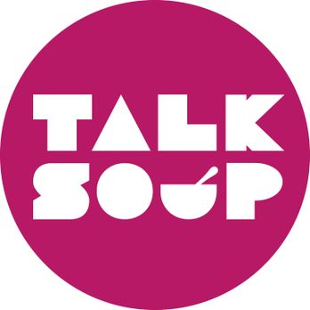 Talksoup - Talksoup - Logo - Bildquelle: SAT.1 Gold