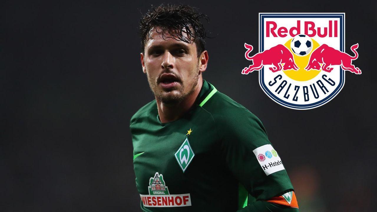 Zlatko Junuzovic (Abgang Werder Bremen) - Bildquelle: getty