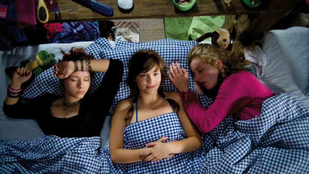Freche Mädchen 2 - Bildquelle: Constantin Film Verleih GmbH