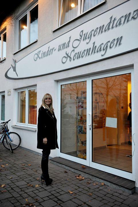 GNTM-Stf09-Epi01-Abholung-01-ProSieben-Oliver-S - Bildquelle: ProSieben/Oliver S.