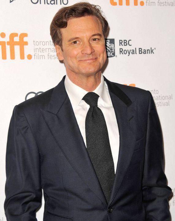 Colin-Firth-Vanity-Fair-13-09-08-dpa - Bildquelle: dpa
